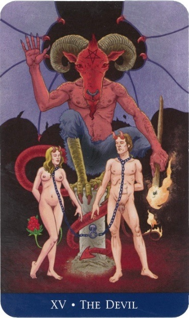 le-diable