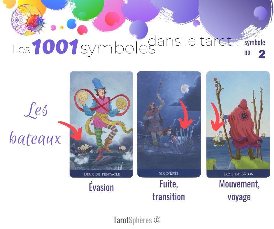 Les-symboles-de-bateaux-tarot