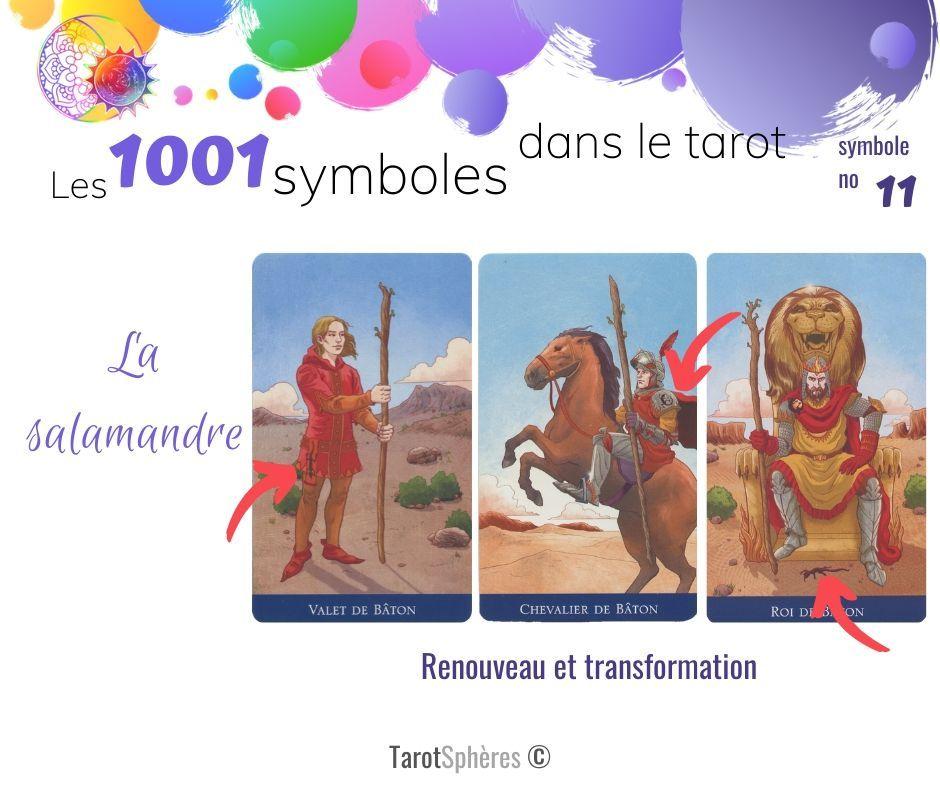 symbole-salamandre-tarot