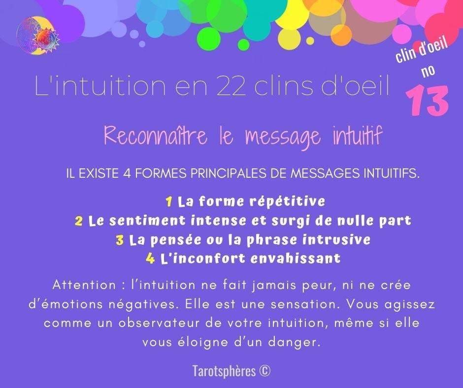 reconnaitre-le-message-intuitif