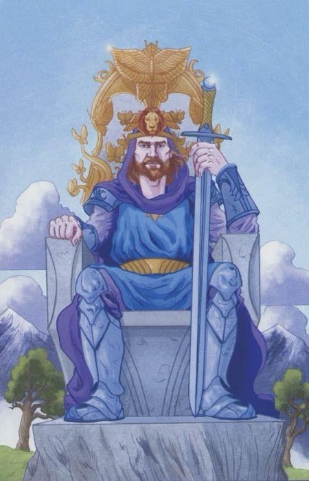roi-d-epee-dans-le-tarot