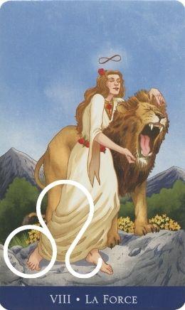 force-lion