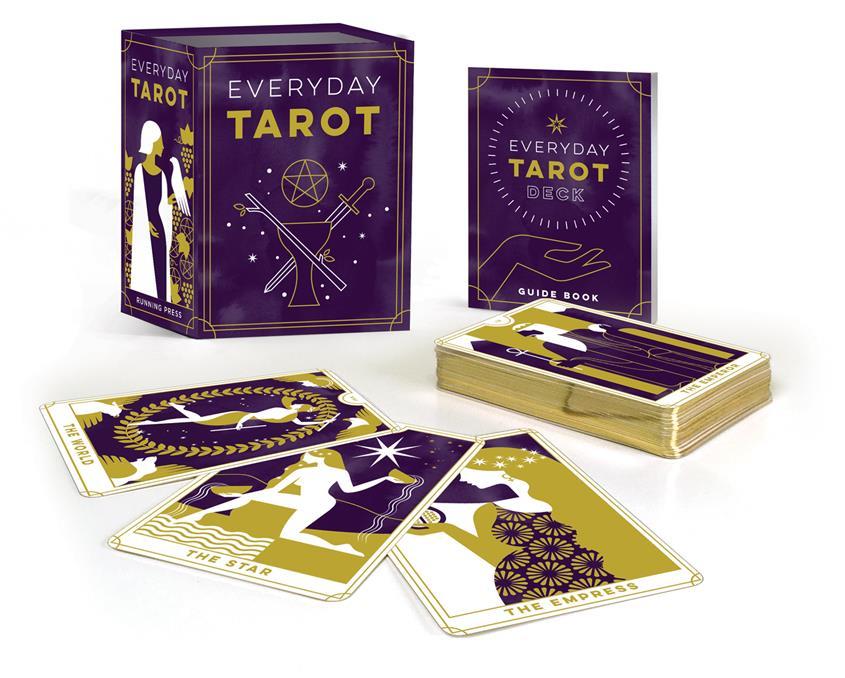Everyday-Tarot