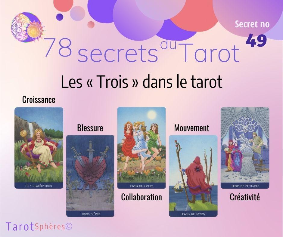 chiffre-trois-tarot